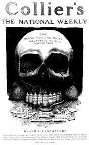patent medicine wikipedia
