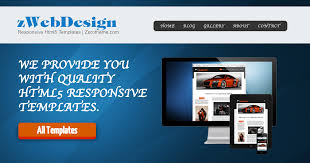 32 best free responsive html5 u0026 css3 website templates 2014 codecall