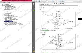 nissan serena workshop manual pdf