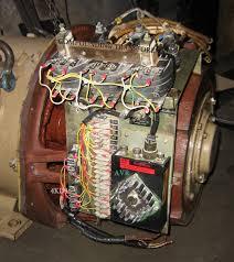 electric machines kel alternator
