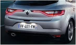 clio renault 2016 2016 renault megane revealed in new leaked images photos 1 of 12