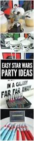 Star Wars Birthday Decorations Best 25 Star Wars Party Favors Ideas On Pinterest Star Wars