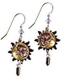 silver forest earrings silver forest earrings jewelry clothing shoes