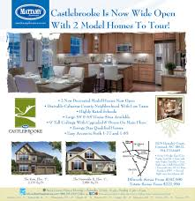 decorated model homes come tour our 2 new decorated model homes today in concord