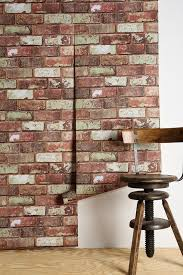 modern kitchen wallpaper best 25 brick wallpaper kitchen ideas on pinterest wallpaper