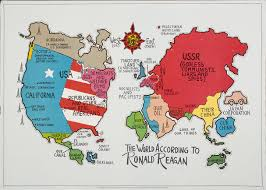 Reagan Airport Map Ronald Reagan The World According To Geek Pinterest