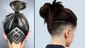 sidecut hairstyle women side cut hairstyles for women 2017 2018 sidecut haircuts women