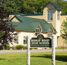 bishop brady high our mission u0026 history