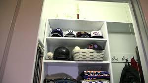 walk in closet design ideas hgtv