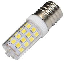 led light bulb replacement 110v e17 dimmable led light bulb for whirlpool 8206232a light bulb