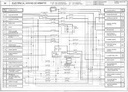 kia wiring harness kia wiring diagrams instruction