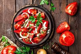 tomates cuisin馥s 護眼食物 眼睛乾澀不舒服 研究 這5大食物能抗氧化 抗發炎保護眼睛 食