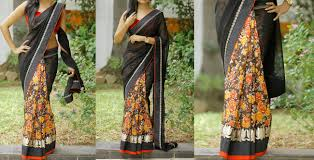 two colour combination two color combination sarees 11 u2022 keep me stylish