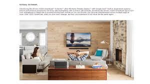 vizio home theater complete vizio e65 e0 65 4k uhd smartcast led hdr home theater