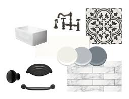 kitchen gif traditional eclectic kitchen sneak peek and process emily henderson