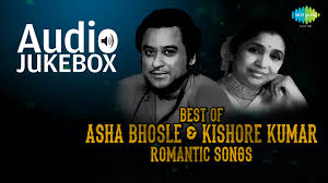 Seeking Theme Song Mp3 Best Of Asha Bhosle Kishore Kumar Duet Songs Evergreen