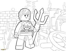 aquaman coloring pages coloring print 8015