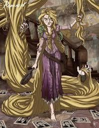 badass halloween background if disney princesses were twisted badasses dorkly post