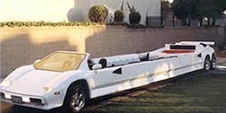 lamborghini aventador stretch limo countach stretch limousine the on lambocars com