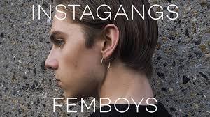 fem boys at the hair salon instagangs femboys stylus innovation research advisory