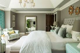benjamin moore silent night paint bedroom transitional with new