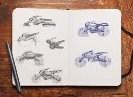 design sketchbook on behance