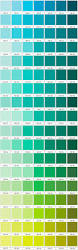 50 S Color Scheme by Pantone Green Colors Pinterest Pantone Green Pantone And