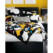 Diane Von Furstenberg Duvet Cover Eight Stylish Duvets Covers The Reno Projects