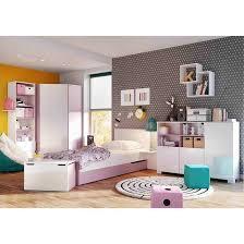 chambre enfant complet chambre girly mobiler d enfant mobilier design