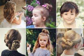 hairstyles for giving birth easy hairstyles for little girls