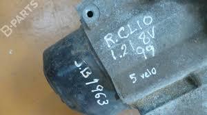 manual gearbox renault
