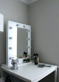 professional makeup lighting portable professional makeup mirror with lights ebay vanity image for