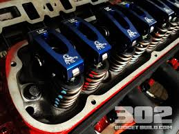 Ford Racing Flag How To Install Roller Rockers And Pushrods On A Small Block Ford