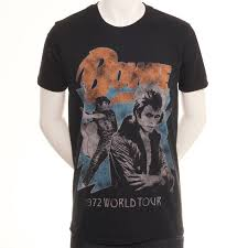david bowie official store