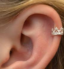 best cartilage earrings 90 ways to express your individuality with a cartilage piercing