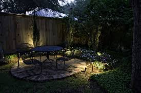 Backyard Patio Lighting Ideas by 13 New Outdoor Step Lighting Outdoor Gallery Design Outdoor
