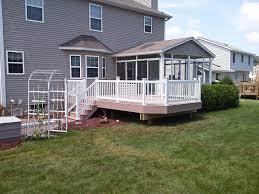 the arbor deck rockford mi general contractor armstrong builders