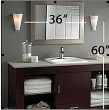 Remove Bathroom Light Fixture Bathroom Vanity With Quartz Counter - Bathroom vanity light mounting height