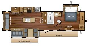 2018 eagle travel trailer travel trailers floorplans u0026 prices