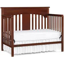 Graco Stanton 4 In 1 Convertible Crib Graco Cribs Graco Cribs 4 In 1 Convertible Crib In Cinnamon