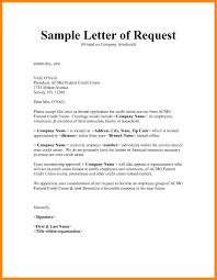 Transcript Request Letter Exle formal letter format of request inspiration request letter format