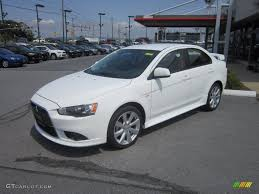 lancer mitsubishi 2012 2012 wicked white mitsubishi lancer gt 67104340 photo 6