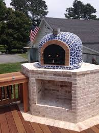 Backyard Pizza Ovens 53 Best Pizza Ovens Images On Pinterest Outdoor Kitchens