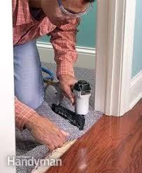 Installing Prefinished Hardwood Floors Installing Hardwood Floors Installing Hardwood Floors Tutorials