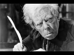 scrooge 1935 the version of dicken s carol in