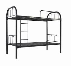 Metal Bunk Bed SKB Hot Sale For Qatar And Dubai - Steel bunk beds