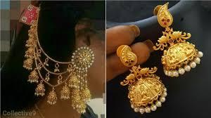 designer earrings fancy designer earrings collection