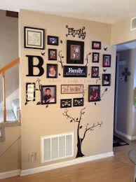 Ideas To Decorate My Tree Stunning Design Family Wall Decor My Tree Home Ideas