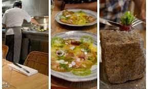 cours de cuisine jean francois piege clover la bistronomie selon jean françois piège à