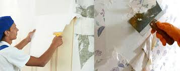 wallpaper removal wells painters